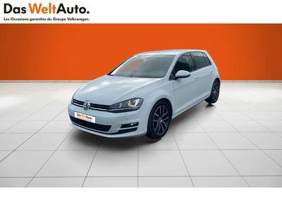 Volkswagen Golf 1.2 TSI 110ch BlueMotion Technology Match 5p occasion