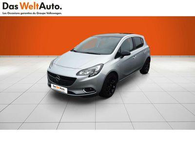 Opel Corsa 1.4 90ch Black Edition Start/Stop 5p occasion