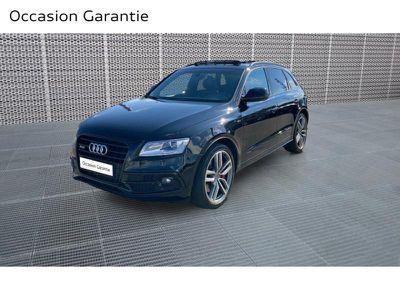 Audi Sq5 3.0 V6 BiTDI 340ch plus quattro Tiptronic occasion