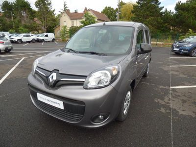 Renault Kangoo 1.5 Blue dCi 115ch Business occasion