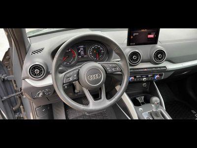 AUDI Q2 35 TFSI 150CH COD DESIGN S TRONIC 7 EURO6DT - Miniature 4
