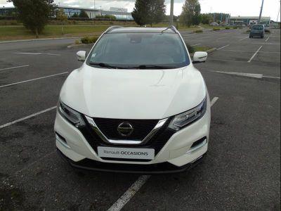 Nissan Qashqai 1.5 dCi 115ch N-Connecta Euro6d-T occasion