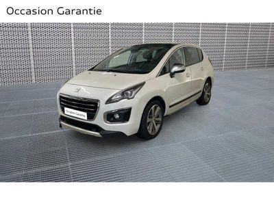 Peugeot 3008 2.0 HDi150 FAP Féline occasion