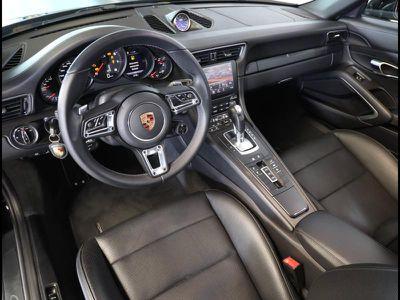 PORSCHE 911 CABRIOLET 3.0 450CH GTS PDK - Miniature 4