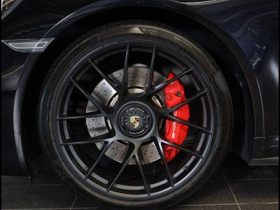 PORSCHE 911 CABRIOLET 3.0 450CH GTS PDK - Miniature 5