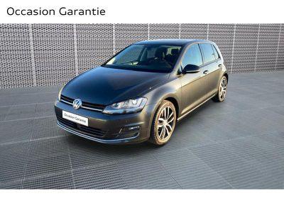 Volkswagen Golf 1.2 TSI 110ch BlueMotion Technology Match DSG7 5p occasion