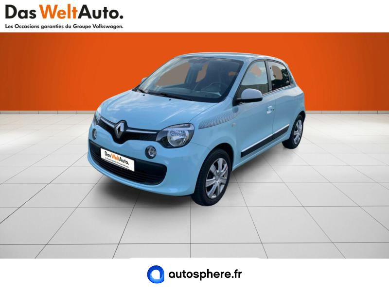 RENAULT TWINGO 0.9 TCE 90CH ENERGY LIMITED EURO6C - Photo 1