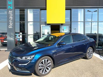 Renault Talisman 1.7 Blue dCi 150 Intens Gtie 1 an occasion