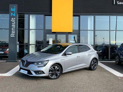 Renault Megane 1.5 Blue dCi 115 Intens EDC Gtie 1 an occasion