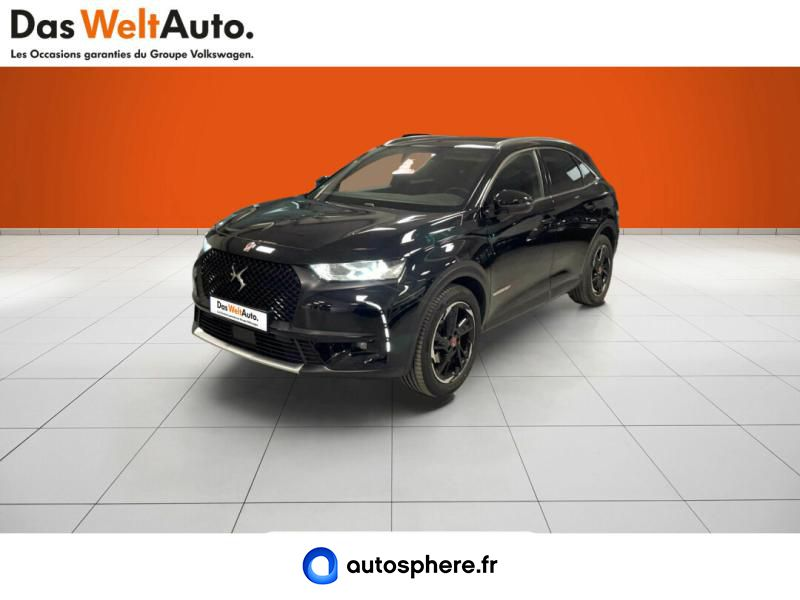 DS DS 7 CROSSBACK BLUEHDI 130CH PERFORMANCE LINE 102G - Photo 1