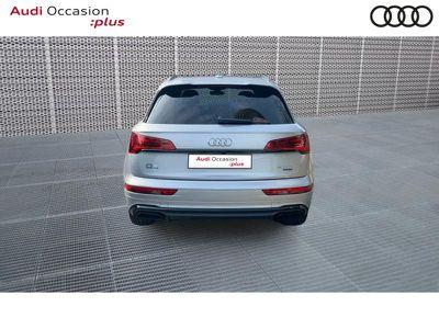 AUDI Q5 40 TDI 204CH S LINE QUATTRO S TRONIC 7 EURO6D-T - Miniature 3