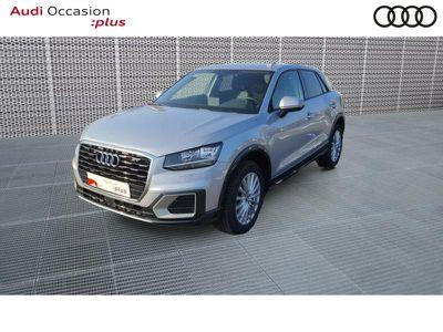 Audi Q2 30 TFSI 116ch Design S tronic 7 occasion