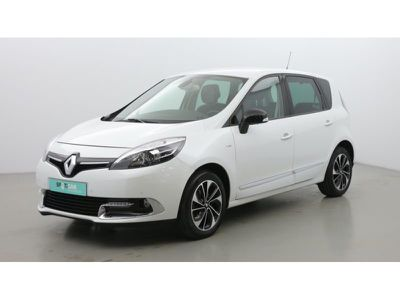 Renault Scenic 1.5 dCi 110ch energy Bose eco² Euro6 2015 occasion