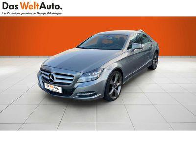 Mercedes Classe Cls 350 CDI 4Matic occasion