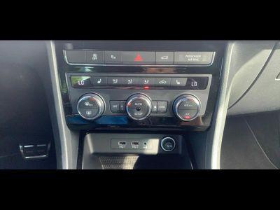 SEAT ATECA 2.0 TDI 150CH START&STOP  FR DSG - Miniature 5