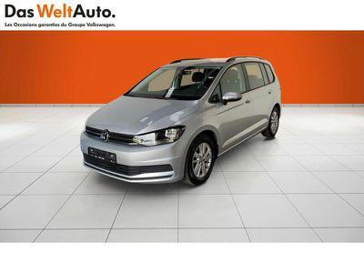 Volkswagen Touran 1.5 TSI EV 150ch Lounge DSG7 7 places occasion