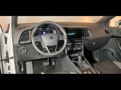 SEAT ATECA 2.0 TDI 150CH START&STOP XCELLENCE DSG EURO6D-T - Miniature 4
