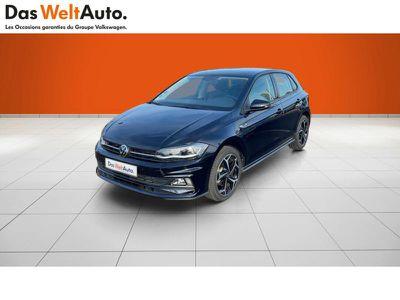 Volkswagen Polo 1.0 TSI 110ch R-Line DSG7 Euro6d-T occasion