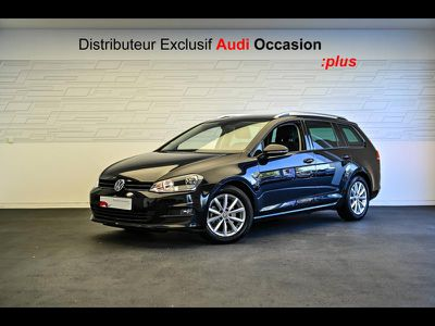 Volkswagen Golf Sw 1.4 TSI 122ch BlueMotion Technology Lounge occasion
