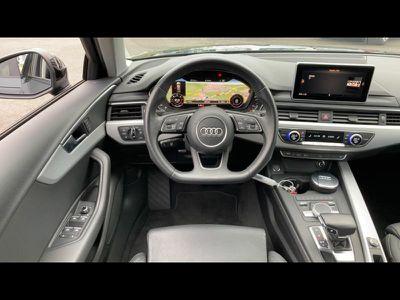 AUDI A4 AVANT 3.0 V6 TDI 218CH DESIGN LUXE QUATTRO S TRONIC 7 - Miniature 4