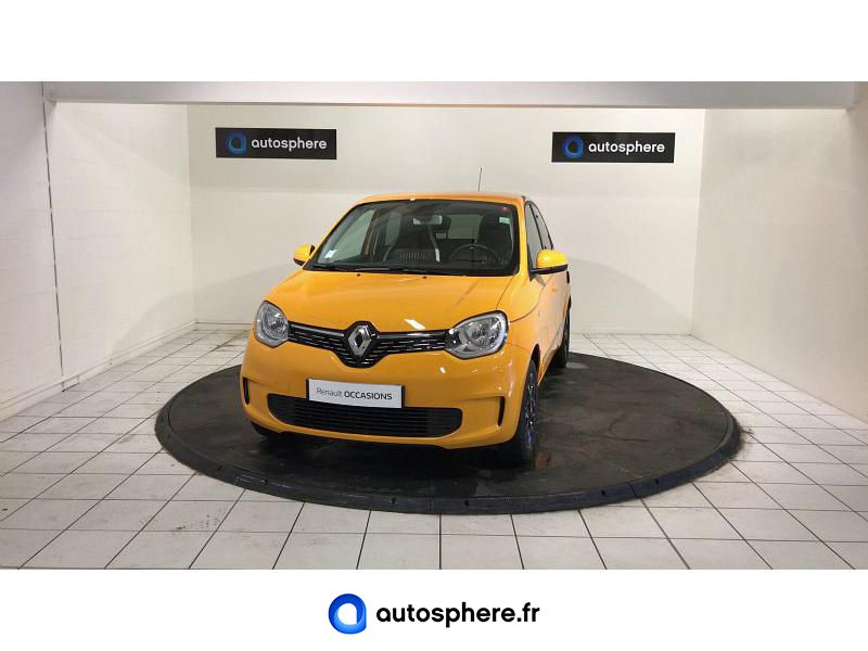 RENAULT TWINGO 0.9 TCE 95CH INTENS - 20 - Miniature 5