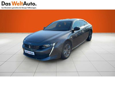 Peugeot 508 BlueHDi 160ch S&S Allure Business EAT8 occasion