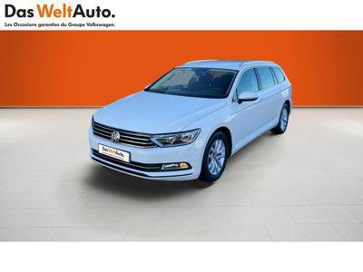 Volkswagen Passat Sw 2.0 TDI 150ch BlueMotion Technology Confortline Business DSG7 occasion