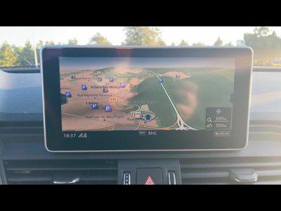 AUDI Q5 50 TFSI E 299CH S LINE QUATTRO S TRONIC 7 EURO6D-T 15CV - Miniature 4