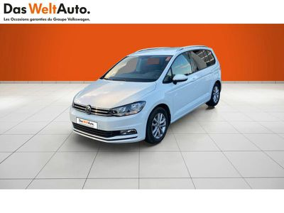 Volkswagen Touran 1.4 TSI 150ch BlueMotion Technology Confortline DSG7 5 places occasion