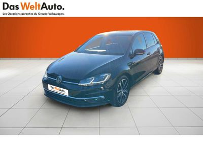 Volkswagen Golf 1.4 TSI 125ch Carat Exclusive DSG7 5p occasion