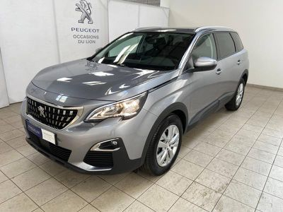 Peugeot 5008 1.5 BlueHDi 130ch S&S Active Business EAT8 occasion