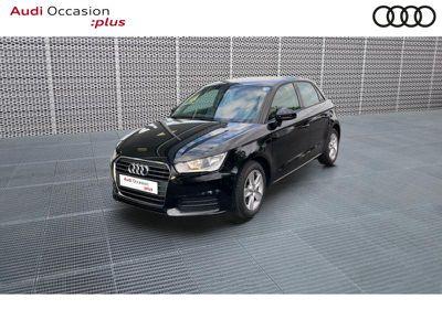 Audi A1 Sportback 1.6 TDI 116ch Business line 6cv occasion