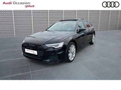 Audi A6 Avant 40 TDI 204ch Avus Extended S tronic 7 occasion