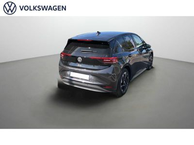 VOLKSWAGEN ID.3 58 KWH - 145CH BUSINESS - Miniature 5