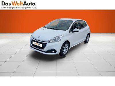 Peugeot 208 1.6 BlueHDi 75ch  Active Business S&S 5p occasion