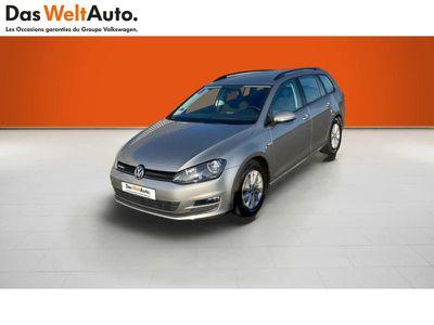 Volkswagen Golf Sw 1.6 TDI 110ch BlueMotion FAP Trendline Business occasion
