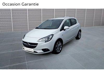 Opel Corsa 1.4 90ch Design 120 ans Start/Stop 5p occasion
