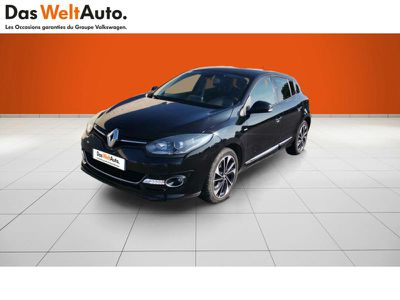Renault Megane 1.6 dCi 130ch energy Bose Euro6 2015 occasion