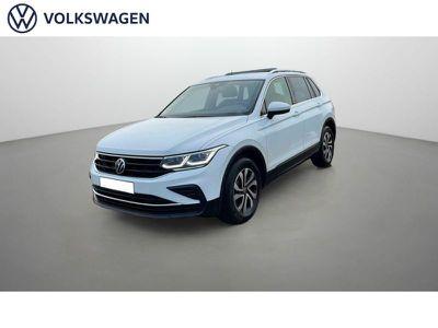 Volkswagen Tiguan 2.0 TDI 150ch Active occasion