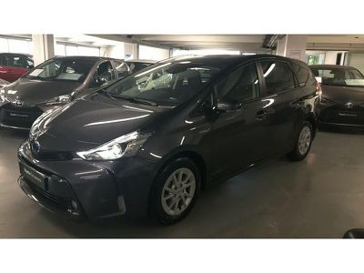 Toyota Prius+ 136h Dynamic occasion