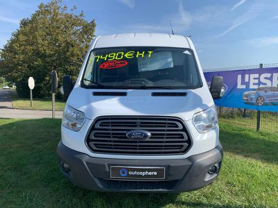 Ford Transit 2t T350 L3H2 2.0 EcoBlue 130ch Trend Business occasion
