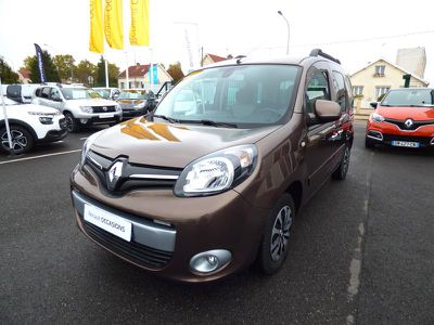 Renault Kangoo 1.5 Blue dCi 95ch Intens occasion