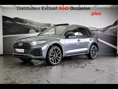 Audi Q5 40 TDI 204ch quattro S tronic 7 Euro6d-T occasion