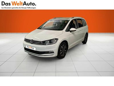 Volkswagen Touran 1.5 TSI EVO 150ch United DSG7 7 places Euro6ap occasion