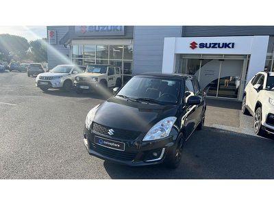 Suzuki Swift 1.2 VVT 94ch In the City 5p occasion