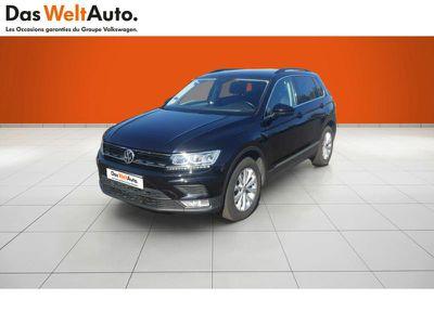 Volkswagen Tiguan 2.0 TDI 150ch BlueMotion Technology Confortline occasion