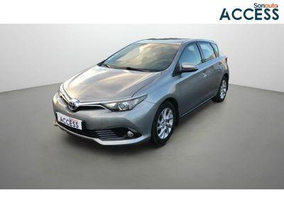 Toyota Auris 1.2T 116 Executive occasion