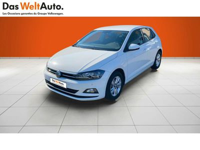 Volkswagen Polo 1.6 TDI 95ch Lounge Business Euro6d-T occasion