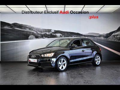 Audi A1 Sportback 1.4 TFSI 125ch Ambiente occasion
