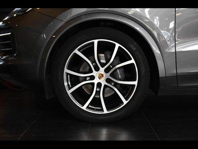 PORSCHE CAYENNE 3.0 340CH EURO6D-T - Miniature 5